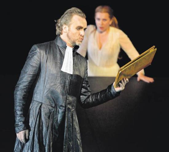 """Stifellio - Nationaltheater Mannheim"""